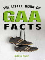 The Little Book of GAA Facts