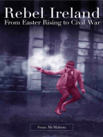 Rebel Ireland:From Easter Rising to Civil War