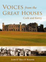 Voices from the Great Houses of Ireland