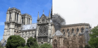 Notre Dame Cathedral Fire – A Visual Guide And Timeline