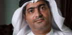 Jailed UAE Activist Ahmed Mansoor Continues Hunger Strike