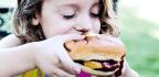 Bigger Food Portions Make Preschoolers Overeat