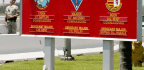 Marine Dies After Training Accident At Camp Pendleton