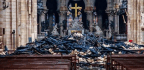 Notre Dame Fire Is Devastating – But Iconic Cathedral Will Live On
