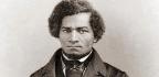 Frederick Douglass, Refugee