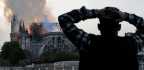 What Is The Notre Dame Fire's Impact On France's National Psyche?