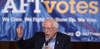 Behind Grassroots Talk, Big Checks Remain Lifeblood For 2020 Presidential Hopefuls