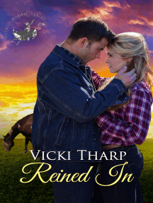 Reined In (Rockin' Rodeo Series Book 3)