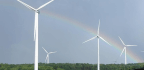 Clean Energy's Progress, in One Simple, Uplifting Graphic