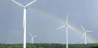El Progreso De La Energía Limpia, En Un Gráfico Sencillo E Inspirador