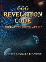 666 Revelation Code Liberating South Africa