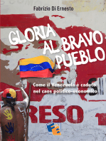 Gloria al Bravo Pueblo