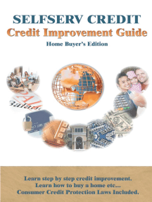 Selfserv Credit: Credit Improvement Guide