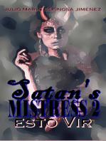 Satan's Mistress 2