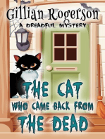 The Cat Who Came Back From The Dead