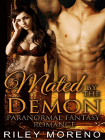 Mated by the Demon
