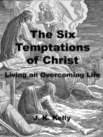 The Six Temptations of Christ