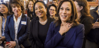 Kamala Harris Regrets California Truancy Law That Led To Arrest Of Some Parents