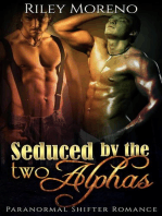 Seduced by the two Alphas