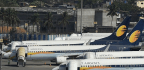 Mounting Debt Forces Hard Landing For India's Jet Airways