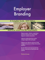 Employer Branding A Complete Guide - 2019 Edition