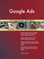 Google Ads A Complete Guide - 2019 Edition