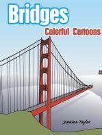 Bridges Colorful Cartoons