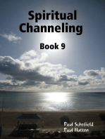 Spiritual Channeling Book 9
