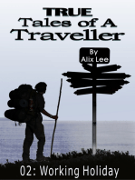 True Tales of a Traveller