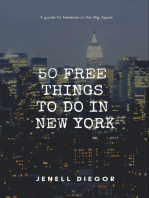 50 Free Things to Do In New York