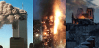 Three Fires, Three Skylines
