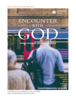 Encounter with God