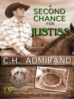 A Second Chance For Justiss
