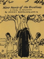 Mere Marie of the Ursulines