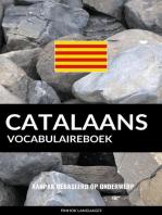 Catalaans vocabulaireboek