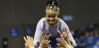 UCLA Wins Gymnastics Semifinal, Will Compete For National Title Saturday
