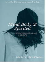Mind, Body & Spirited