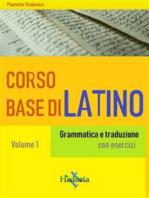 Corso base di latino