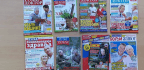 How Alternative Health Magazines Advance Russia's Soft Power In The Balkans