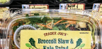 Hold Onto Your Forks! These 16 Trader Joe's Salads Are About to Shake Up Your Lunchtime Routine