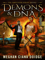 Demons and DNA (Amplifier 1)
