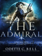 The Admiral Episode Two