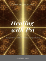 Healing with Psi