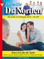 Familie Dr. Norden 697 – Arztroman