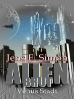 Venus Stadt (Alien Brut 5)