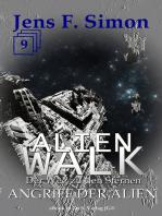 Angriff der Alien (ALienWalk 9)