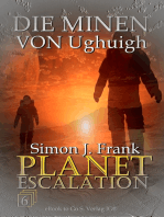 Die Minen von Ughuigh (Planet Escalation 6)