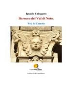 Barocco del Val di Noto. Vol. 6