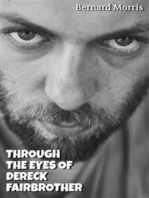 Through The Eyes Of Dereck Fairbrother (a horror story)