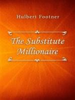 The Substitute Millionaire